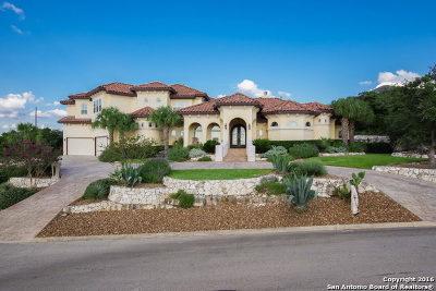 Single Family Home Price Change: 25410 Fairway View