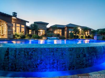 Boerne Single Family Home For Sale: 43 Thunder Hill