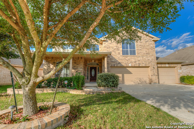 Single Family Home Price Change: 414 Red Quill Nest