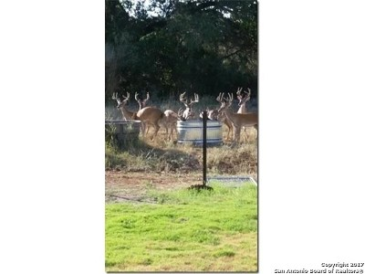 San Marcos Residential Lots & Land For Sale: 56 Old Ranch Road 12