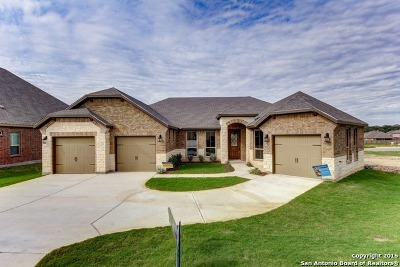 Single Family Home For Sale: 26351 Tawny Way