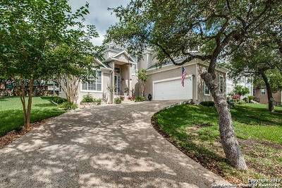 The Heights Single Family Home For Sale: 11 Benchwood Cir