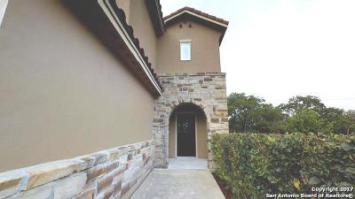 Single Family Home Price Change: 17923 Bella Luna Way