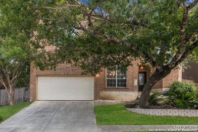 Single Family Home For Sale: 6718 Grove Creek Dr