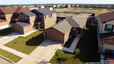 Bexar County Single Family Home For Sale: 4511 Stetson View