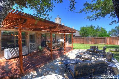 Single Family Home For Sale: 13038 Gordons Mott