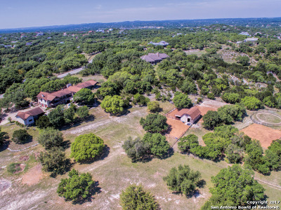 Fair Oaks Ranch Farm & Ranch For Sale: 28486 Preakness Ln