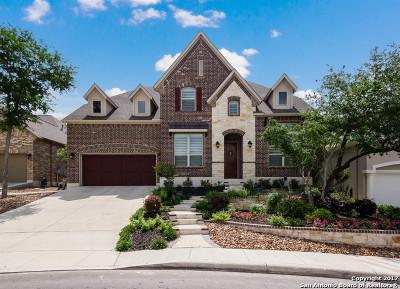 San Antonio Single Family Home For Sale: 11926 Sandbar Hl