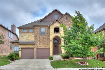 Terra Bella Single Family Home For Sale: 23906 Viento Oaks