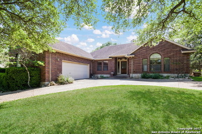 Single Family Home For Sale: 26009 S Glenrose Rd
