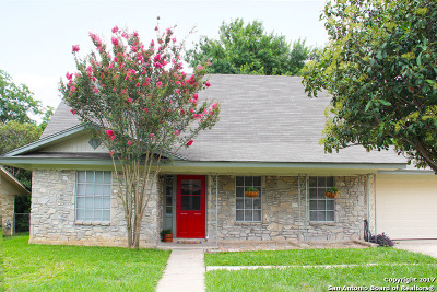 Single Family Home For Sale: 710 Cobble Dr