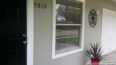 Single Family Home Back on Market: 5810 Timberrock Dr
