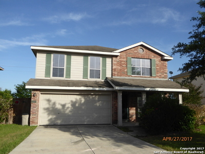 Universal City Single Family Home Back on Market: 9114 Granite Woods