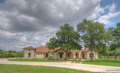 Spicewood TX Single Family Home Back on Market: $1,550,000