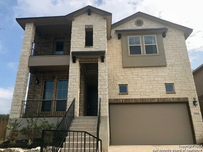 Heights At Stone Oak Single Family Home For Sale: 23534 Enchanted Bend