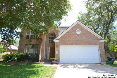 Single Family Home For Sale: 2619 Cove Trl