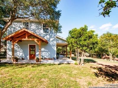 Single Family Home Price Change: 1265 Comanche Path