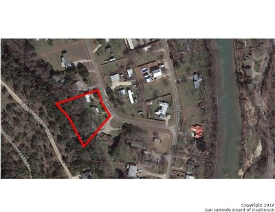 Comal County Commercial For Sale: 181 Mobile Dr