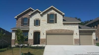 Single Family Home For Sale: 719 Gallorette Blf