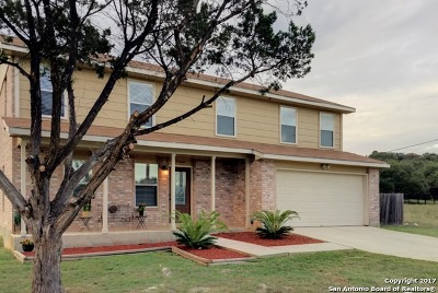 Single Family Home For Sale: 25840 White Eagle Dr