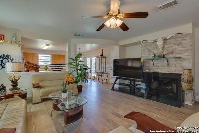 Single Family Home For Sale: 70 Montana Bay