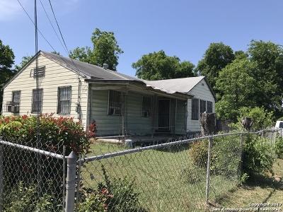 Single Family Home Price Change: 303 Hortencia Ave