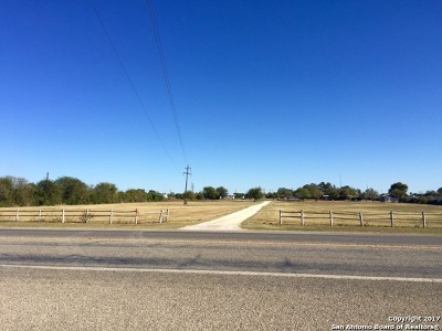 Frio County Single Family Home For Sale: 2944 Interstate 35