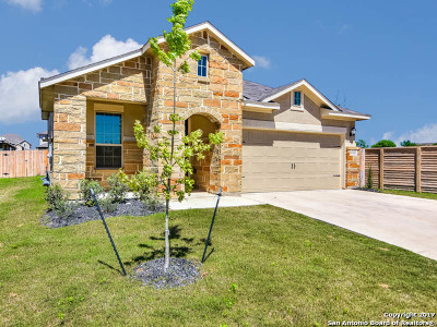 Single Family Home For Sale: 6703 Harmony Farm
