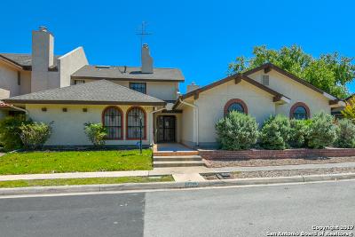 San Antonio Single Family Home Back on Market: 5815 Royal Bnd