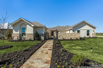 Single Family Home For Sale: 133 Fairway Dr