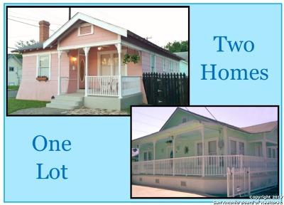 Multi Family Home Price Change: 314 W Highland Blvd