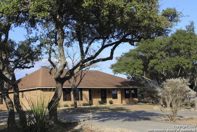 Single Family Home Price Change: 9807 Scenic View Dr