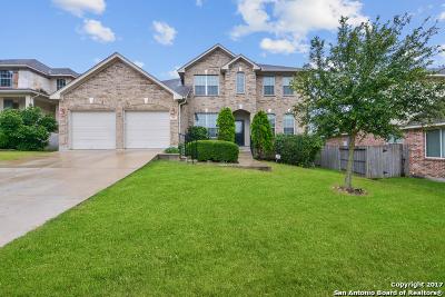 San Antonio Single Family Home Back on Market: 919 Mesa Loop