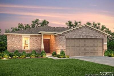 Selma Single Family Home Back on Market: 131 Hidden Knoll