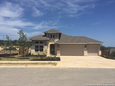Johnson Ranch, Johnson Ranch - Comal Single Family Home For Sale: 32344 Lavender Cove