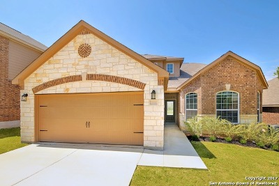 Comal County Single Family Home Back on Market: 6189 Daisy Way