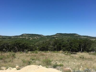 San Antonio Residential Lots & Land Back on Market: 23023 Linwood Ridge