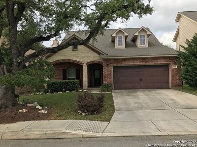 Single Family Home For Sale: 5507 Waldon Walk