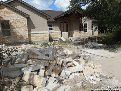New Braunfels TX Single Family Home For Sale: $450,000