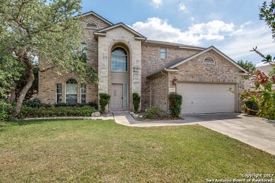 Single Family Home For Sale: 9526 Portola Blvd
