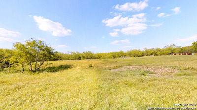 Residential Lots & Land Active RFR: 14830 Fm 1346