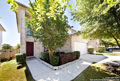 San Antonio Single Family Home Back on Market: 6314 Kimble Ml