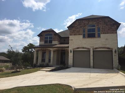 San Antonio Single Family Home For Sale: 1912 Highwinds
