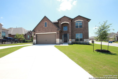 San Antonio Single Family Home For Sale: 2003 Jupiter Way