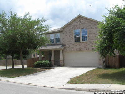 Single Family Home For Sale: 10302 Roseangel Ln