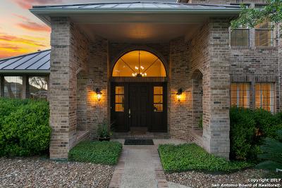 San Antonio Single Family Home For Sale: 3139 Iron Stone Ln