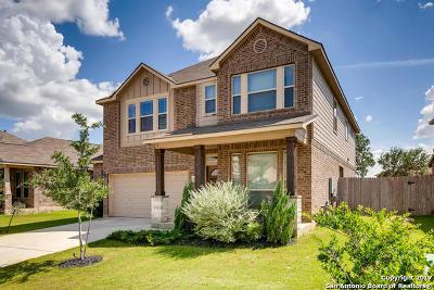 Single Family Home For Sale: 22835 Allegro Crk