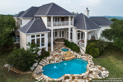 Bulverde Farm & Ranch For Sale: 775 Taylor Pt