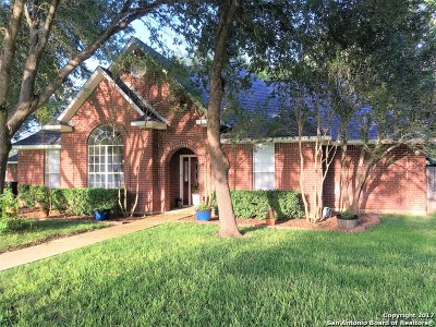 Atascosa County Single Family Home Price Change: 1338 Continental Dr