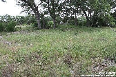 Bexar County Residential Lots & Land For Sale: 5515 Darmondale